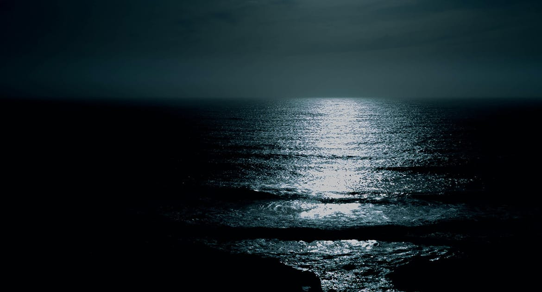 «В покаянной ночи». Поэзия Игоря Меламеда