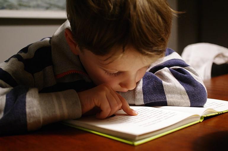 Как понять, что у ребенка проблемы в школе?