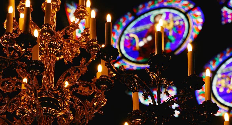 Можно ли заказать панихиду за католика?