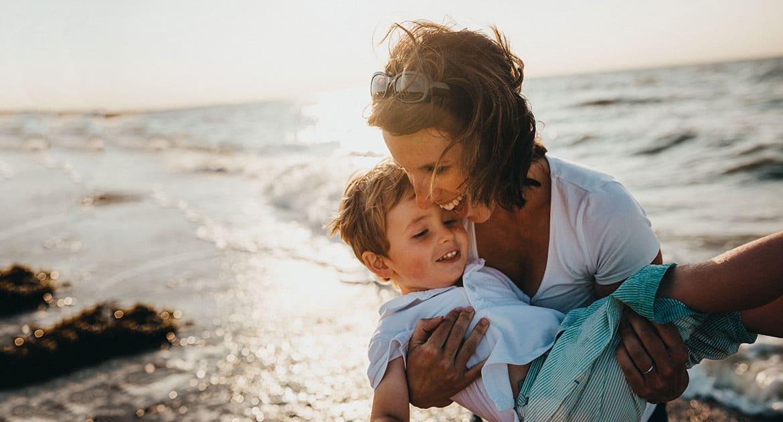 «Я хотела быть идеальной и правильной мамой» — опыт и размышления одного родителя