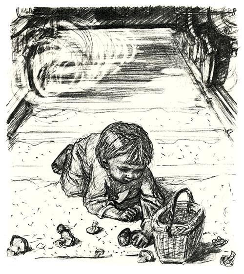 Короткие рассказы для детей 9 лет