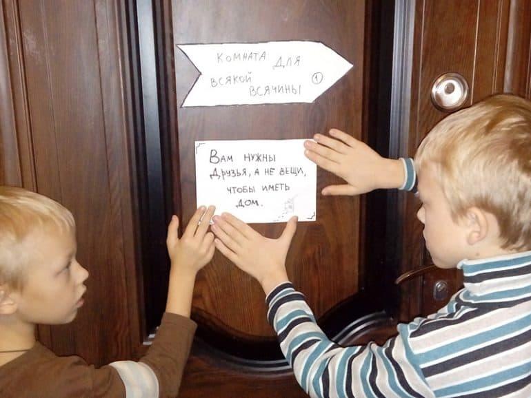 Как развлечь большую компанию детей на праздник: идея захватывающей литературной игры по муми-троллям