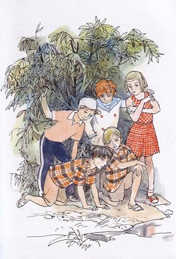 Смешные рассказы для детей 7 лет