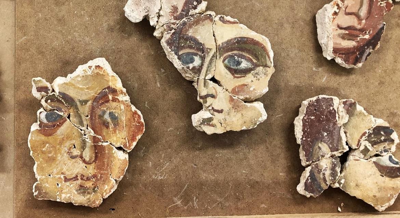 Помог ли Афганистан украсить собор в Новгороде? Ученые раскрывают секреты древних фресок