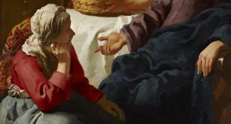 Где правда о Марии Магдалине: разбираем два популярных мифа о том, кем она была