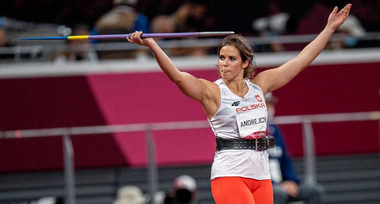 Спортсменка из Польши продала олимпийскую медаль, чтобы помочь больному мальчику