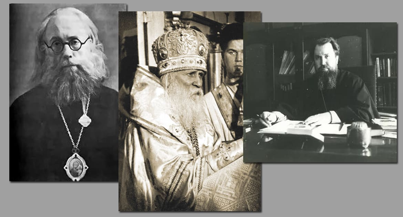 Имена трех выдающихся архипастырей увековечат в Саратовской епархии