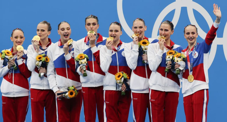Никакие политические препоны не смогли умалить результатов российских олимпийцев, – патриарх Кирилл