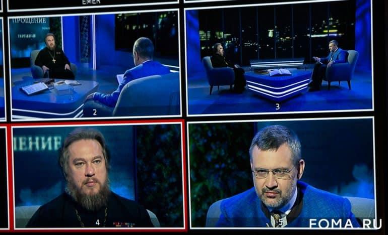 «Мы видели жуткие пытки, которым подвергали христиан в Сирии», — военный священник Михаил Васильев