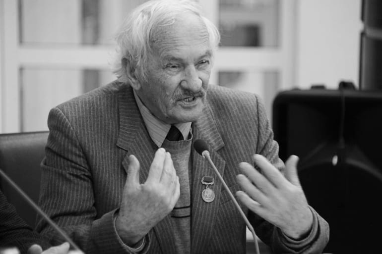 Умер лауреат Патриаршей литературной премии писатель Виктор Лихоносов