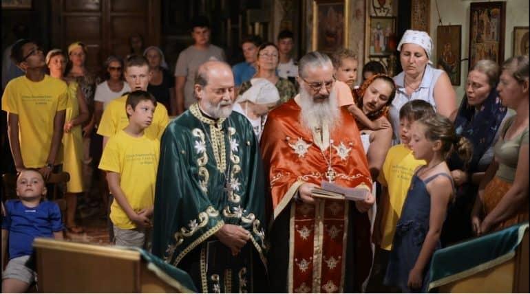 Вышел фильм «Пастыри» о православии в Швейцарии и Италии: посмотрите его прямо сейчас