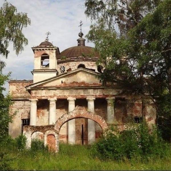 Журналистам и блогерам покажут уникальные тверские храмы, которые надо спасать