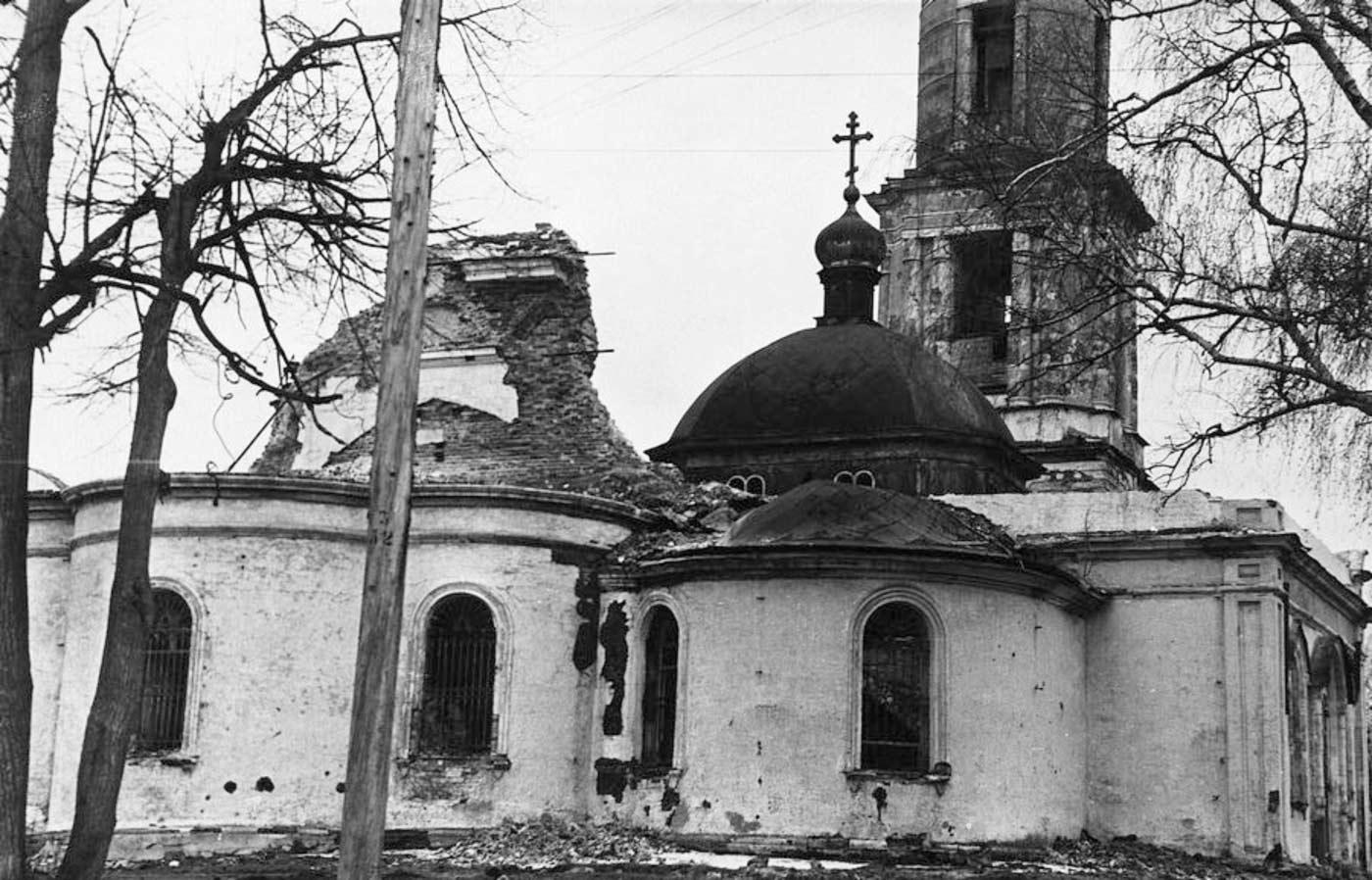 Священномученик Алексий (Знаменский): ему вменялось в вину то, что дважды давал крестьянам сахар и совершил религиозный обряд бесплатно