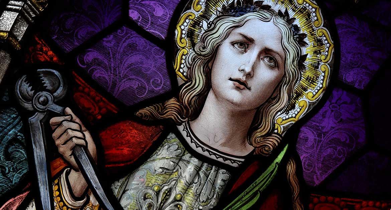 «Мати Мария, помогай нам», — так можно молиться Богородице?