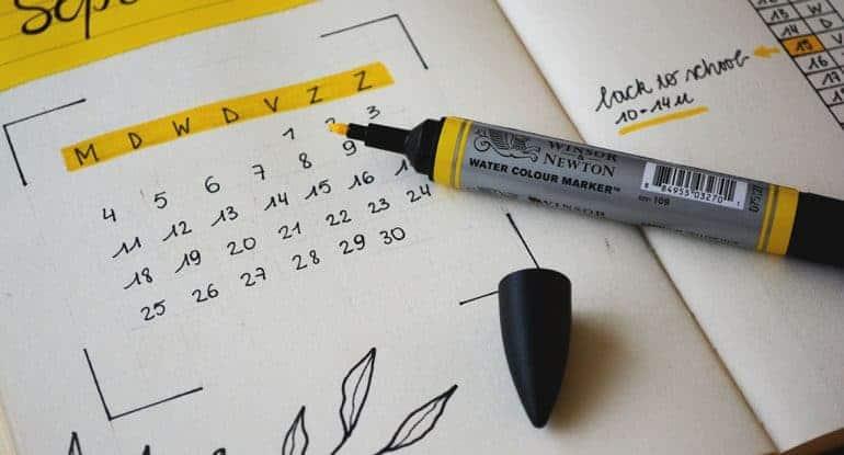 Православный календарь в помощь учителю 2021/2022