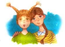 Поучительные рассказы для детей 9 лет