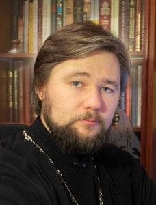 БЕРЕЗИН Дмитрий, священник