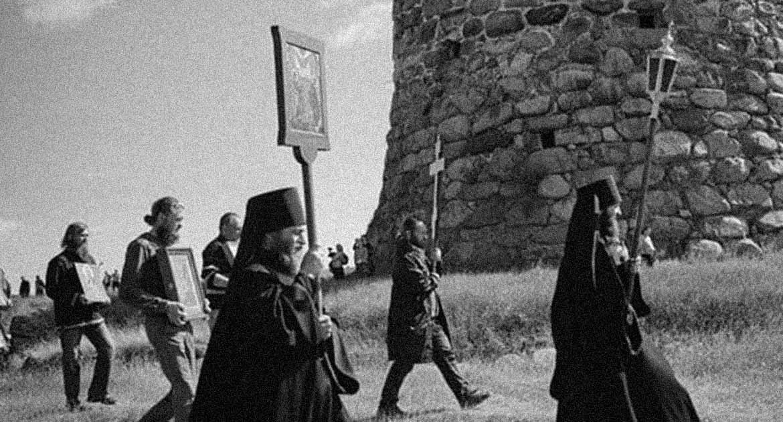 История для тех, кто считает, что «Церковь против прогресса»: как святитель Филипп провел на Соловках техническую револю...