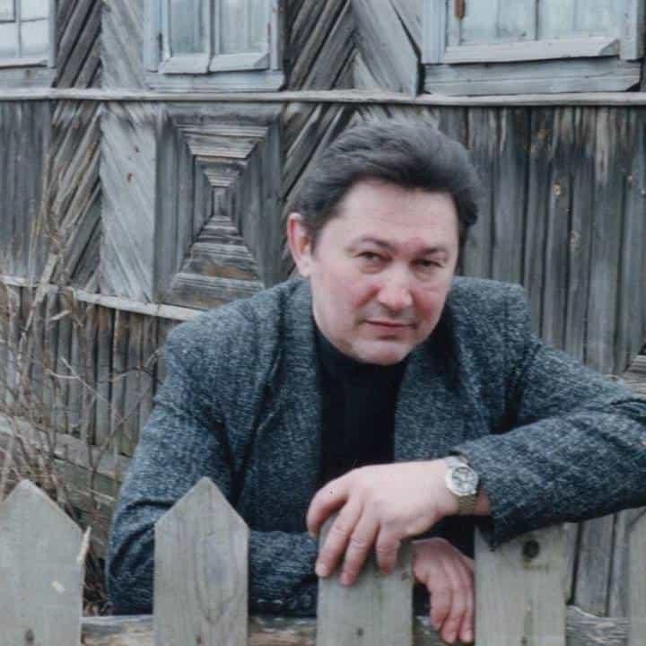 ПРОСТЕВ Александр