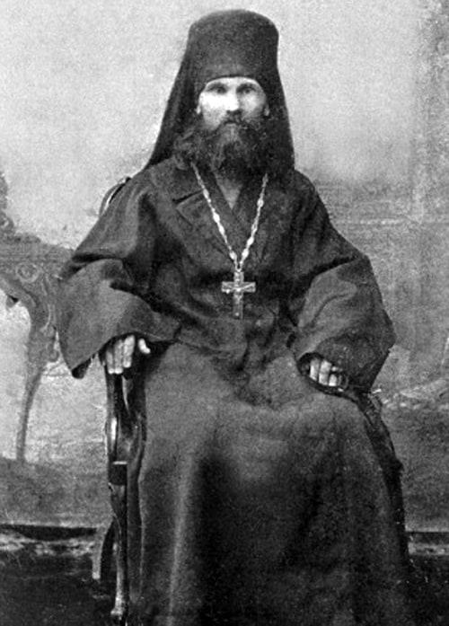 Расстрелянный архимандрит Геннадий (Парфентьев) причислен к новомученикам