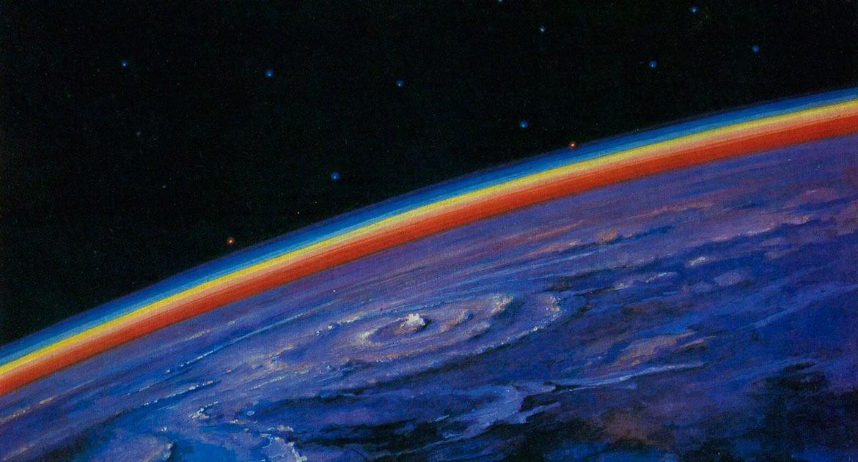 Что Гагарин на самом деле ответил Хрущеву на вопрос, видел ли тот в космосе Бога