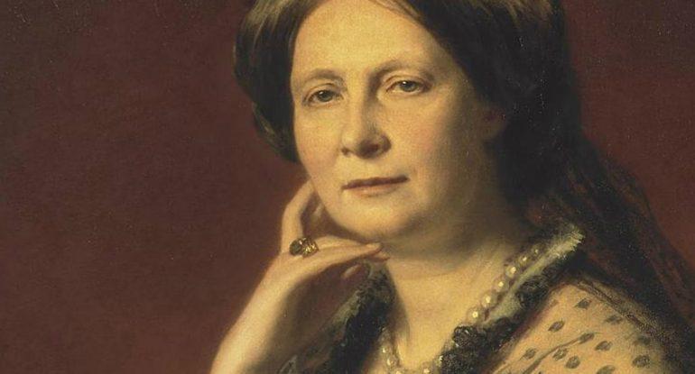 Великая княгиня Елена Павловна: трагедия и борьба сильной женщины в век, когда правили мужчины