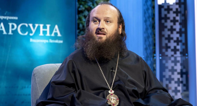 Епископ Зарайский Константин станет гостем программы «Парсуна» 19 сентября