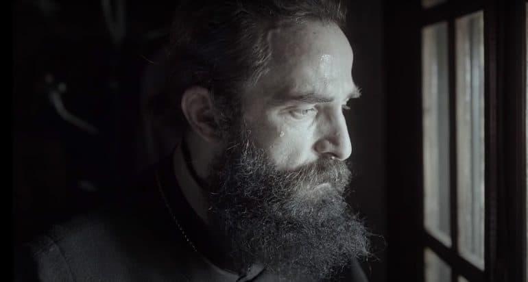 В России вышел в прокат фильм об известном греческом святом – Нектарии Эгинском