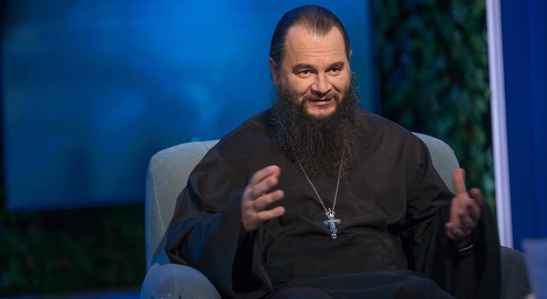 Протоиерей Игорь Фомин станет гостем программы «Парсуна» 3 октября