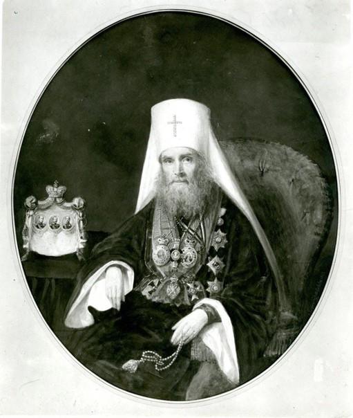 Как святитель Филарет Московский «брал взятку» у сельского дьяка