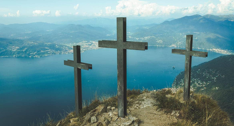 Почему Христос не спросил, хотят ли люди, чтобы Он за них умер?