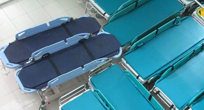 «Получив наши скромные подарки, эти мужчины расплакались» — случай в больнице, который меня поразил