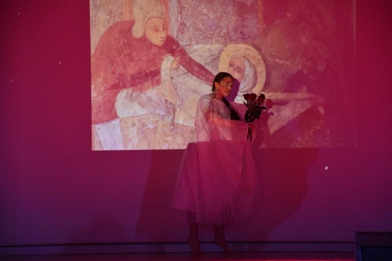 Песни для святой Людмилы: покровительнице бабушек посвятили уникальную композицию