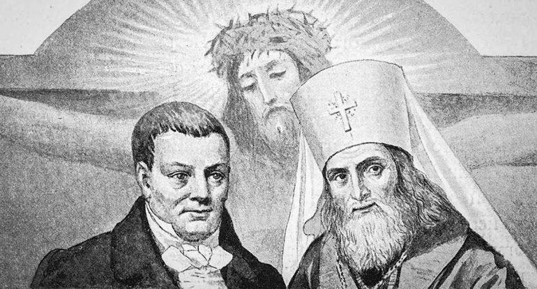 Доктор Гааз: что такого этот немец делал в России, что его считали то чудаком, то святым