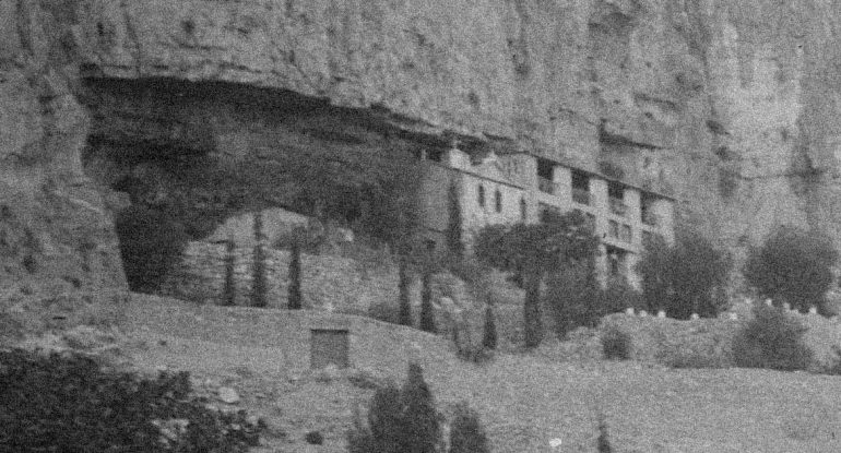 Алеша Карамазов из V века: удивительная история святого отшельника Кириака