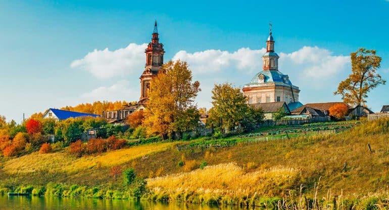 Покров — главный праздник Руси