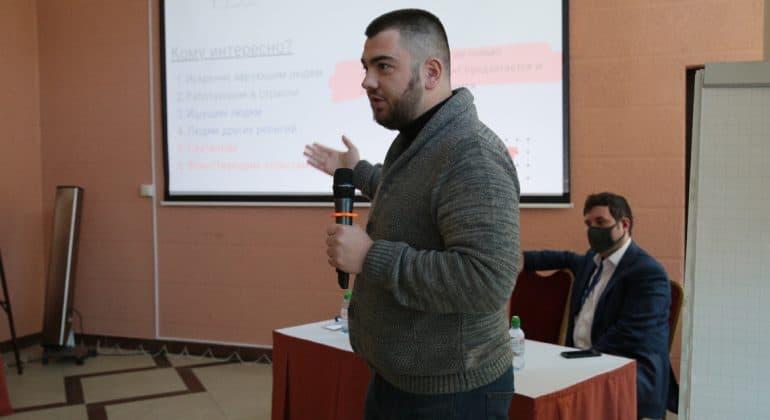 На «Вере и слове» рассказали о ведении блогов в «Яндекс.Дзен»: своим опытом поделился и «Фома»