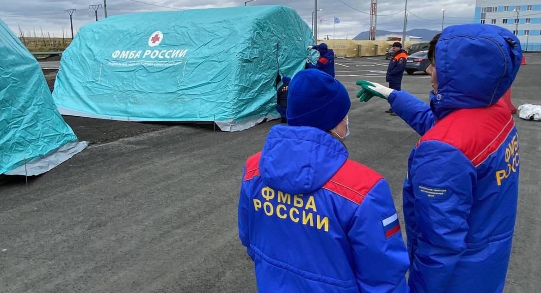 Русская Православная Церковь начинает сотрудничать с ФМБА России