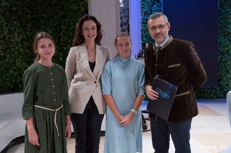 Об ответственности, карьере, детях и любви к Богу — откровенный разговор с Викторией Богатыревой