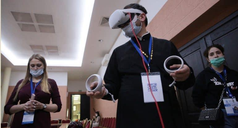 Успешный урок по цифровизации: в Подмосковье завершился IX фестиваль «Вера и слово»