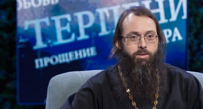 «Воли Божией нет на наши глупости, на наши грехи и на наше бездействие» — священник Валерий Духанин
