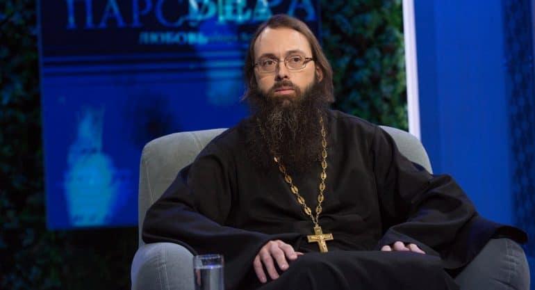 Иерей Валерий Духанин станет гостем программы «Парсуна» 24 октября