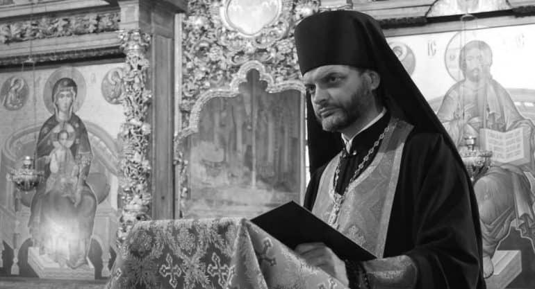 Из-за ковида скончался иеромонах Онуфрий (Ларин): благодаря его участию жители Волхова увидели «Минутные истории»