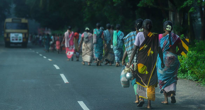 Христианские пасторы в Индии «платят цену» за быстрый рост числа верующих среди народа Саора