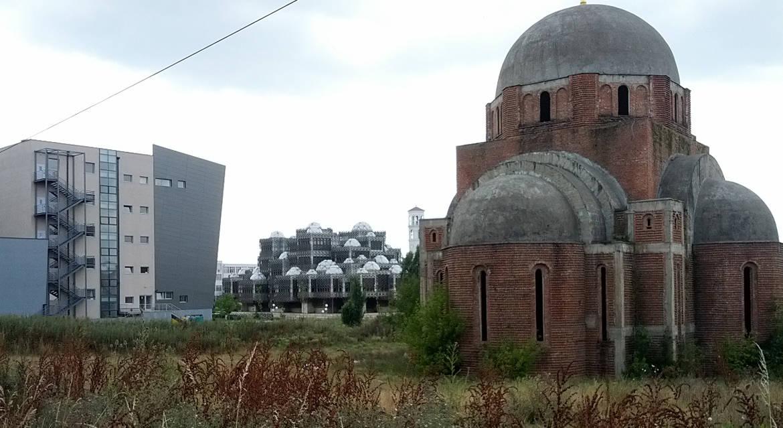В Русской Церкви озабочены судьбой верующих и христианских святынь Косово