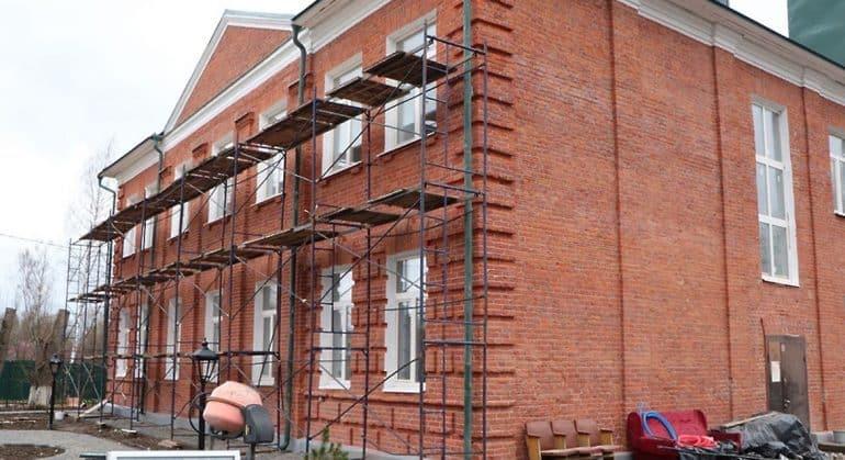 Музей династии Романовых создают в Волоколамске