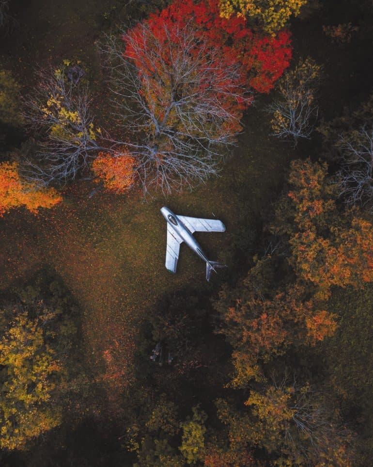 От Чукотки до Демерджи, — 5 любимых фотографий фотографа Андрея Белавина