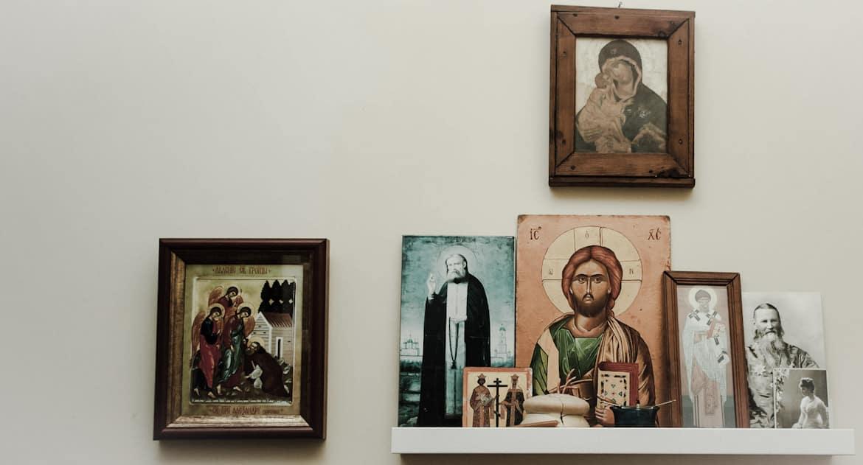 Как молиться за мужа-татарина?