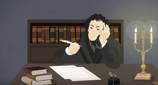 Почему Пушкин придумал Белкина как рассказчика?