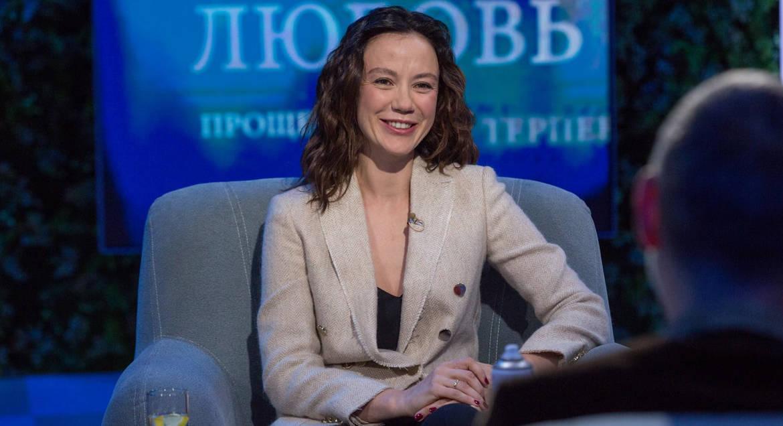 Виктория Богатырева станет гостьей программы «Парсуна» 10 октября